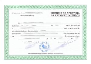 Martin ingenierias ingenier a real para el mundo real - Licencia apertura local madrid ...
